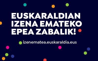 Badator Euskaraldia Beasainera ere